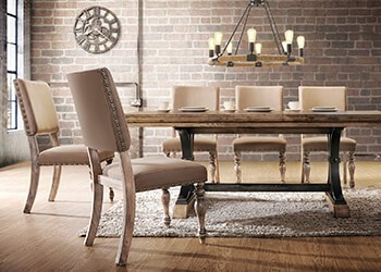 Discount Dining Room Furniture Outlet Outlet At Art Van