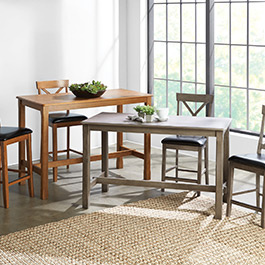 Family Life Dining Set at Outlet at Art Van