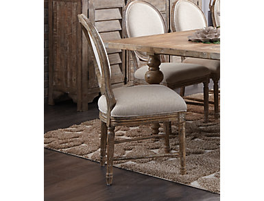 Interlude Side Chair, , large