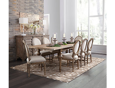 Interlude Dining Server, , large