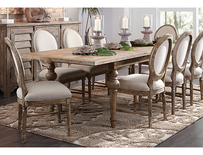 Interlude Dining Table, , large