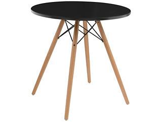 "Annette 27.5"" Black Table, , large"