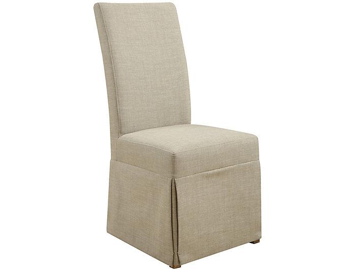 Bel Air Parsons Chair, , large