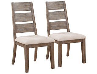 Viewpoint Side Chair- Set of 2, , large