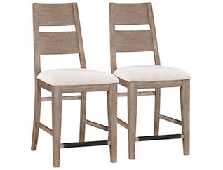 Viewppoint Barstools Set of 2, , large