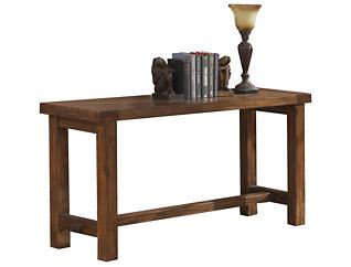 Chambers Creek Sofa Table, Brown, , large