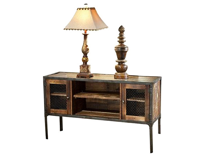 Art Van Foyer Tables : Laramie sofa table home the honoroak