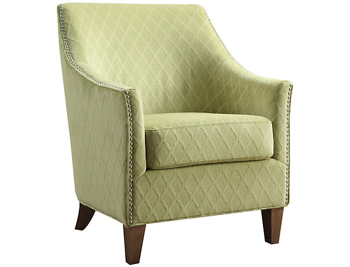 Kismet Accent Chair, Green, , large