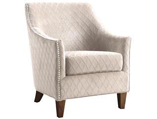 Kismet Accent Chair, Beige, , large