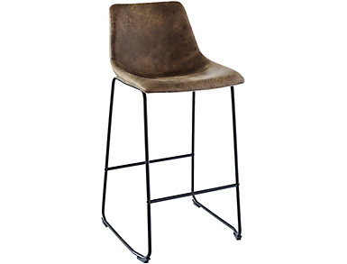 Wes Brown Barstool, , large