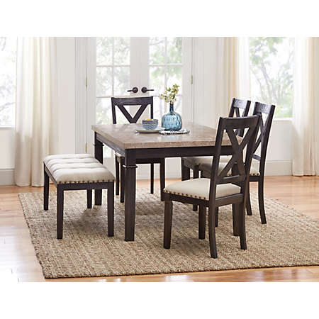 fillmore dining collection | dinettes | dining rooms | art van