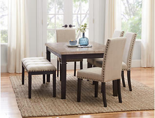 Fillmore Dining Collection, , large