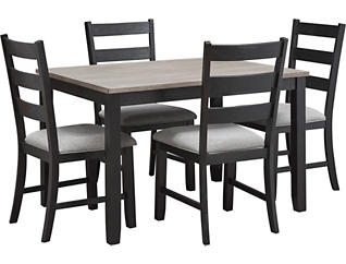 Discount & Outlet Dining Room Sets | Art Van