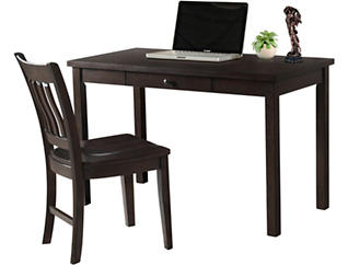 Kasem Desk and Chair, , large