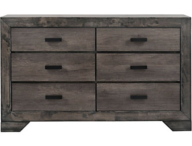 Nathan Grey Dresser, , large