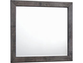 Nathan Grey Mirror, , large