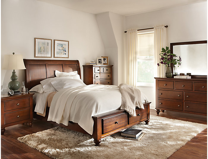 Chatham King Bed, , large