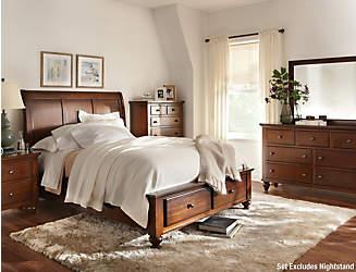 art bedroom furniture. Chatham 6pc Queen Bedroom Set Art Furniture