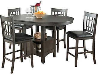 Craig Table And 4 Stools