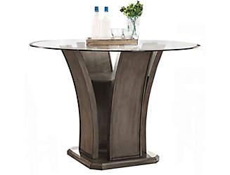 Destin Round Gathering Table