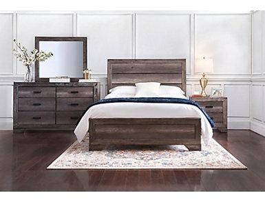 Nathan 5 Piece King Bedroom Set, , large