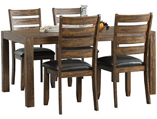 Potter Table and Chairs, , large