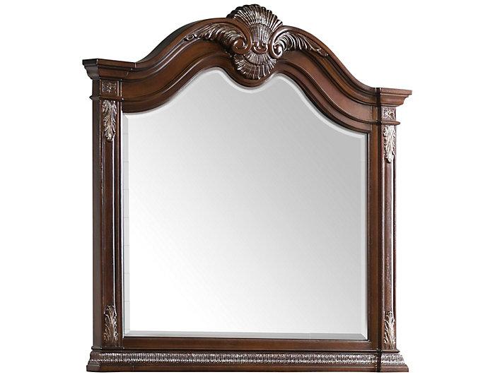 Belle Mirror, , large