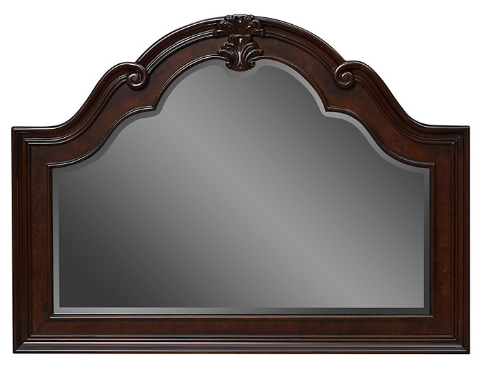 Toulouse Mirror, , large