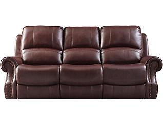 Emerson Reclining Sofa, , large