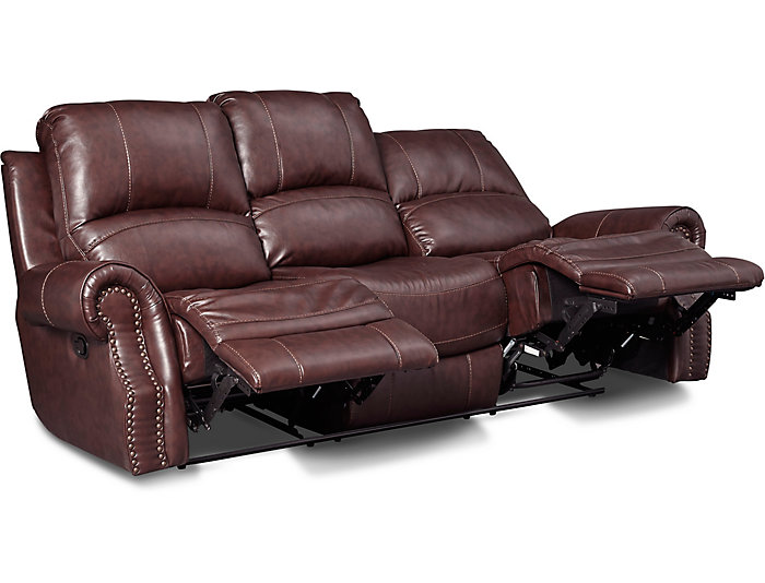 Emerson Reclining Sofa, , large