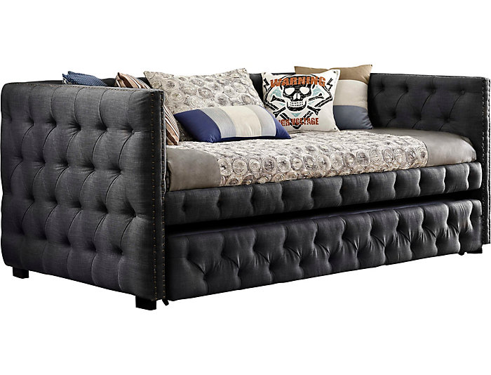 Terrific Janell Twin Daybed Ncnpc Chair Design For Home Ncnpcorg