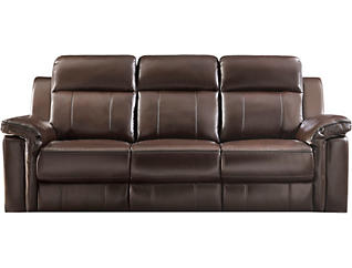 Adams Power Reclining Sofa, , large