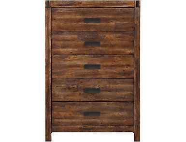 Warner Chest, , large