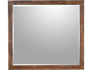 Warner Mirror, , large