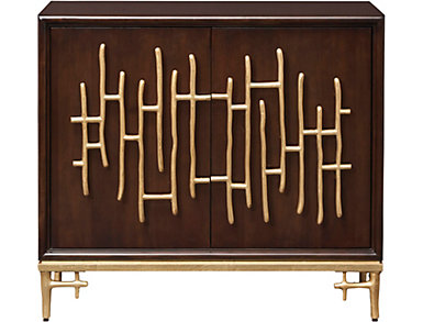 Twig Cabinet, , large