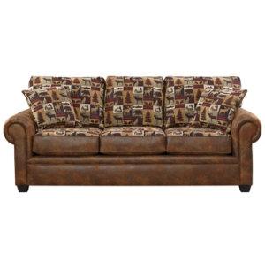 Jaden IV Sofa Art Van Furniture