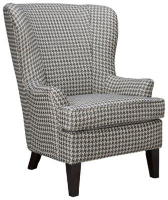 Cameron-II Chair, Black/Beige, swatch