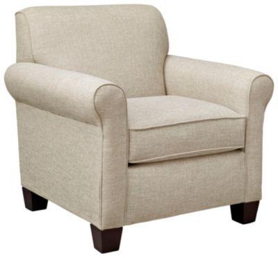 Spectrum-III Chair, Barley, swatch