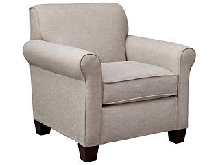 Spectrum-III Chair, Silt Grey, large
