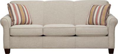 Spectrum-III Sofa, Barley, swatch
