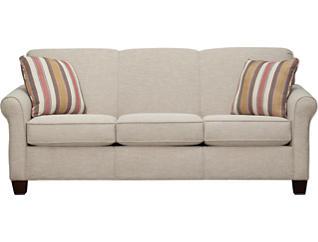 Spectrum-III Sofa, Barley, large