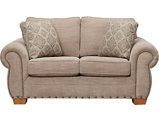 Granger-III Loveseat Sleeper, , large