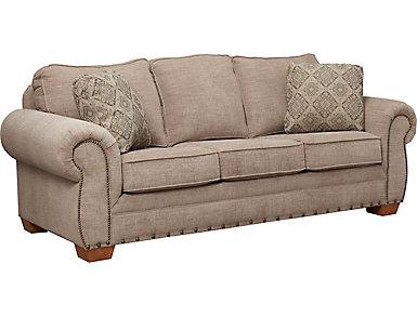 Granger III Queen Sleeper Sofa, , large