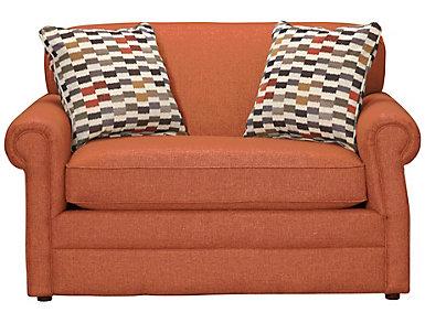 Kerry III Twin Air Sleeper, Lace, Copper Orange, large