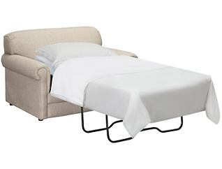 Kerry III Twin Air Sleeper, Lace, large
