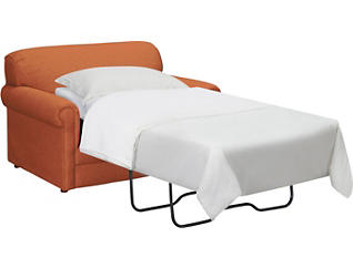 Kerry III Twin Sleeper, Copper Orange, large