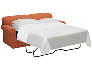 Kerry III Full Air Sleeper, Copper Orange, large