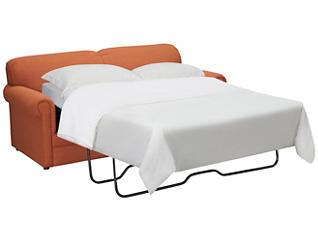 Kerry III Full Sleeper, Copper Orange, large