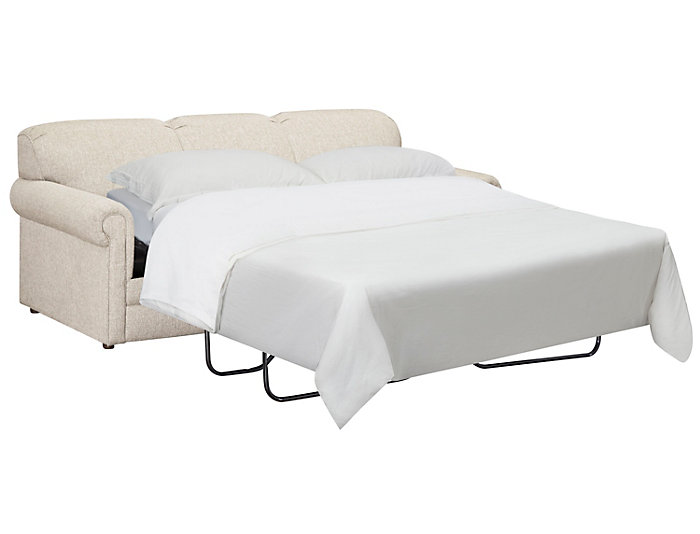 Kerry III Queen Air Sleeper, Lace, Lace, large