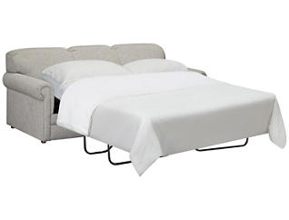 Kerry III Queen Air Sleeper, Steel, large